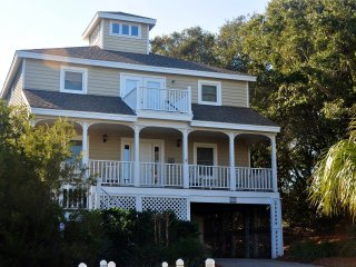Beach House in Wild Dunes just steps to the beach - Isle of Palms vacation rentals