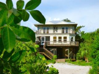 Redfish Retreat on Little Gasparilla Island - Placida vacation rentals