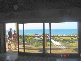 Casa incrível com vista em 360 graus para o Mar! - Ponta das Canas vacation rentals