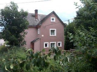 Vakantiehuis Reuzengebergte 1 - 6 personen - Trutnov vacation rentals