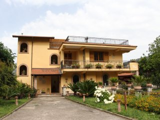 VILLA FLAVIA APPARTAMENTO LIMONI - Sorrento vacation rentals