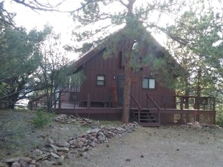 Cozy House with Television and Microwave - Westcliffe vacation rentals