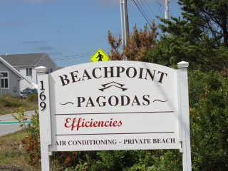 Unit # 15 The Pagoda's at Beachpoint - Truro vacation rentals