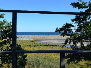 Sea Vagabond: Amazing water views & close to Long Beach - Rockport vacation rentals