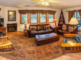 4 bedroom Condo with Internet Access in Lake Placid - Lake Placid vacation rentals