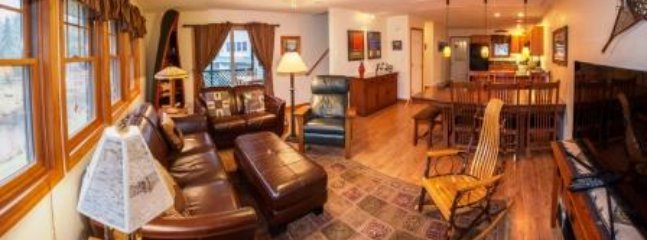 PINEHILL TOWNHOME #052 - Image 1 - Lake Placid - rentals