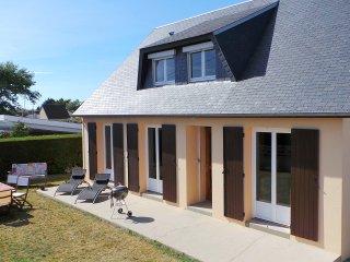 Grande maison ST GERMAIN SUR AY à 200 mètres plage - Saint-Germain-Sur-Ay vacation rentals
