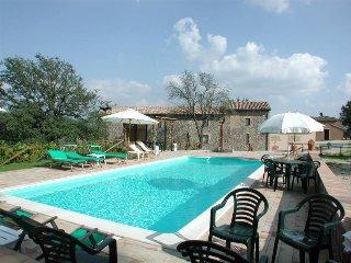 Nice 7 bedroom Villa in Allerona - Allerona vacation rentals