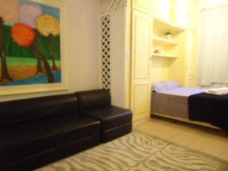 Copacabana - 1 bedroom RSL363/702 - Rio de Janeiro vacation rentals