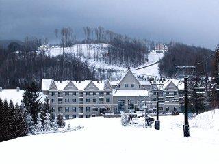 Wyndham Bentley Brook ski in/ski out Jiminy Peak - Hancock vacation rentals
