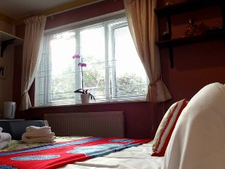 2 BR-Cozy & Friendly House in Beautiful Town - Henley-on-Thames vacation rentals
