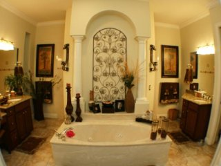 acation Rentals Waterfront luxury 4br 3b pool/spa home, Cape Coral - Cape Coral vacation rentals