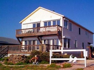 Vacation Rentals OCEANFRONT Beachfront House - Wesley Chapel vacation rentals