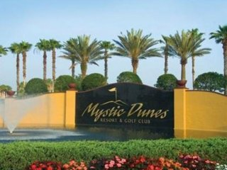 Vacation Rentals Mystic Dunes Resort & Golf Club - Watersound Beach vacation rentals