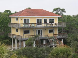 123 Anchors Away - Saint George Island vacation rentals