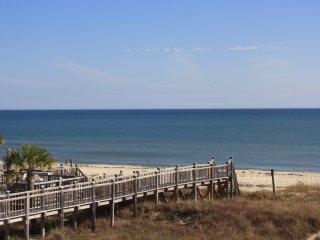 15 Sea Place - Saint George Island vacation rentals