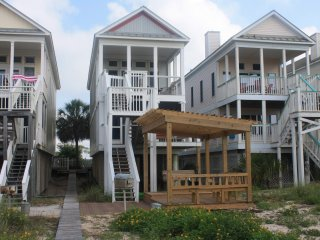 15 Sea Place - Saint George Island vacation rentals