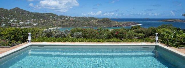 Villa Le Roc 2 Bedroom SPECIAL OFFER - Petit Cul de Sac vacation rentals