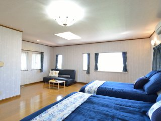 Near Naha airport, Kokusai st, and Museum by 58 - Naha vacation rentals