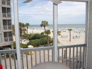 Pelican's Watch 208 - Myrtle Beach vacation rentals