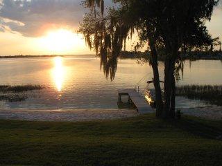 The Perfect Getaway - Lake Placid vacation rentals