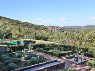 Lovely 3 bedroom Villa in Panzano - Panzano vacation rentals