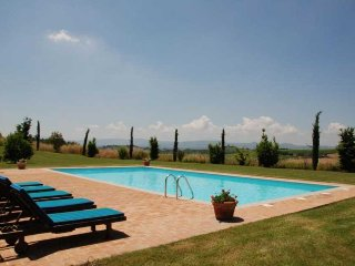 Perfect Villa with Internet Access and Television - Cignano vacation rentals
