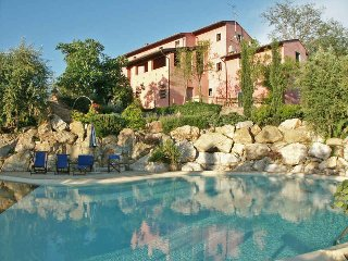Bright 5 bedroom Villa in Montopoli in Val d'Arno - Montopoli in Val d'Arno vacation rentals