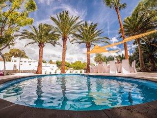 Casa Emblemática Villa Delmás - Haria vacation rentals