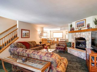 Pine Creek L - Walk to Lifts/Walk to Town - Breckenridge vacation rentals