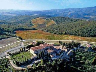 Cavalcanti - Gaiole in Chianti vacation rentals