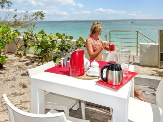 Grand Case One-Bedroom Apartment up to 2 guests - Grand Case vacation rentals