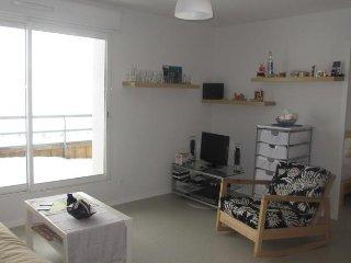 Cozy 2 bedroom Apartment in Sainte-Engrace - Sainte-Engrace vacation rentals