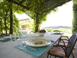 Beautiful 4 bedroom Villa in Forcoli - Forcoli vacation rentals