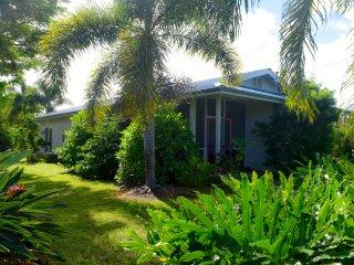 Nice 2 bedroom House in Pahoa - Pahoa vacation rentals