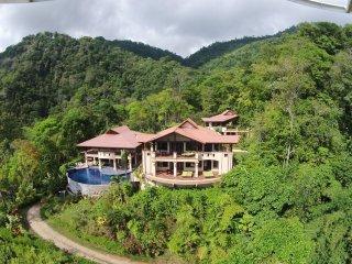 Mareas - Dominical vacation rentals