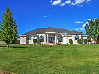 NEW! 'Lavender Estate' 4BR Grand Junction House - Grand Junction vacation rentals