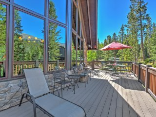 NEW! 4BR Breckenridge House w/ Large Private Deck! - Breckenridge vacation rentals