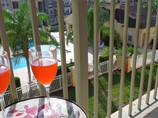 Pool Side Tree House - Kissimmee vacation rentals