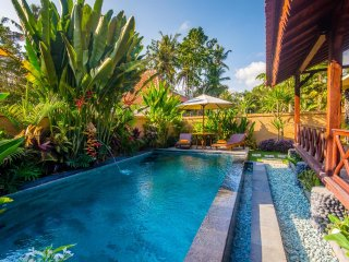 1 bedroom Villa with Deck in Lodtunduh - Lodtunduh vacation rentals