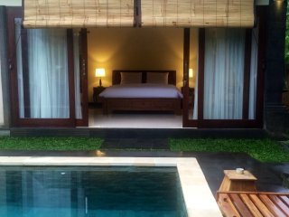 Dana's Place a Serenity Private Villa - Sayan vacation rentals
