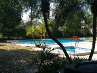 Pool Side Suite - Tampa vacation rentals