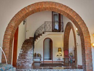 Family-Friendly Villa in Sicily with Pool and Walking Distance to a Village - Trappitello vacation rentals