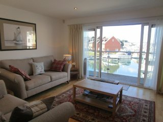 Marina House located in Newport, Isle Of Wight - Newport vacation rentals