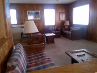 Incredible Ocean Front Home right on the beach ~ RA90184 - Rodanthe vacation rentals