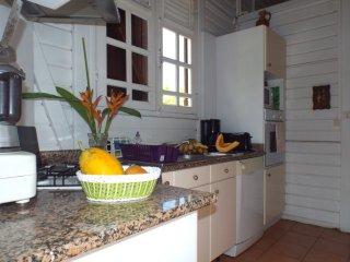 Les Villas de Tisource *** ~ RA90187 - Pointe-Noire vacation rentals