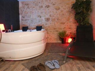 Chambres d'hôtes de charme avec jacuzzi Lyzen - Pontlevoy vacation rentals
