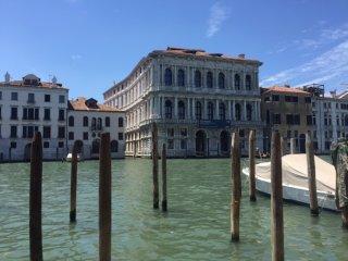 Grand Canal Rialto Palace With Lift - Venezia vacation rentals