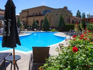 Delta Grand Okanagan Resort: 2 Bedroom Condo - Kelowna vacation rentals