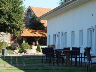 Ferien & Wellnesspark Texas MV - Hagenow vacation rentals